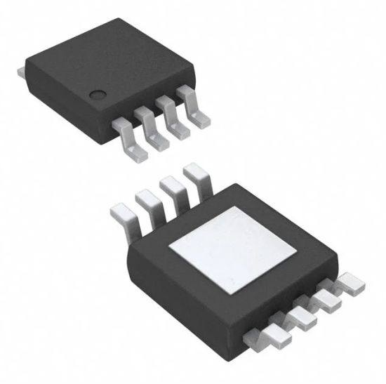 Mps IC Buck Switching Regulator/DDR Regulator MP4462dn MP4560dn MP4688dn