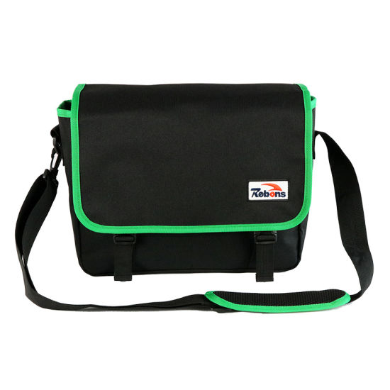 Classic Canvas Shoulder Long Strip Bag Messenger Cross Body Bag