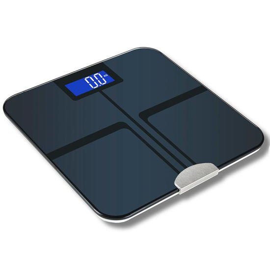 Multi-Functional Scale Measure Balance Weight Smart Scale