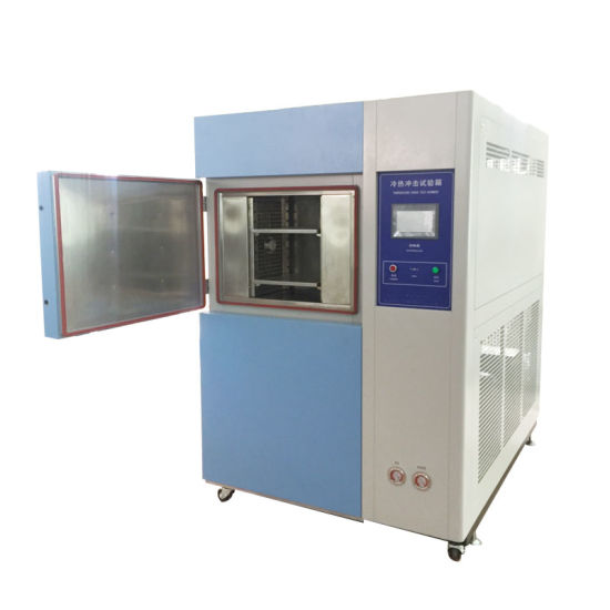 Lab Equipment 150L High and Low Temperature Thermal Shock Test Machine