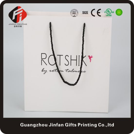 Professional Custom Cheap Sweater Dress Gift Bag pictures & photos