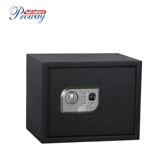 Biometric Fingerprint Safe Box Fast Access for Home/Office Defence and Protection 26L Capability
