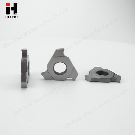 Customized Carbide Inserts pictures & photos