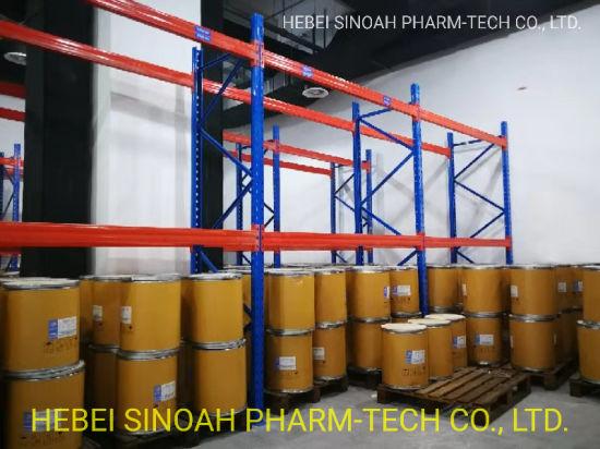 CAS 26787-78-0 Amoxicillin Trihydrate Supplier of China