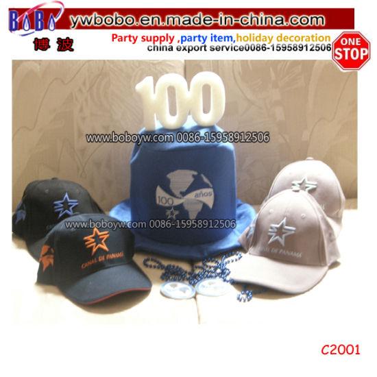 Wholesale High Quality Embroidery Logo School Cap Baseball Cap Sport Hat  (C2008)