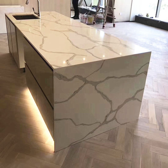 China Granite Worktops Prefab