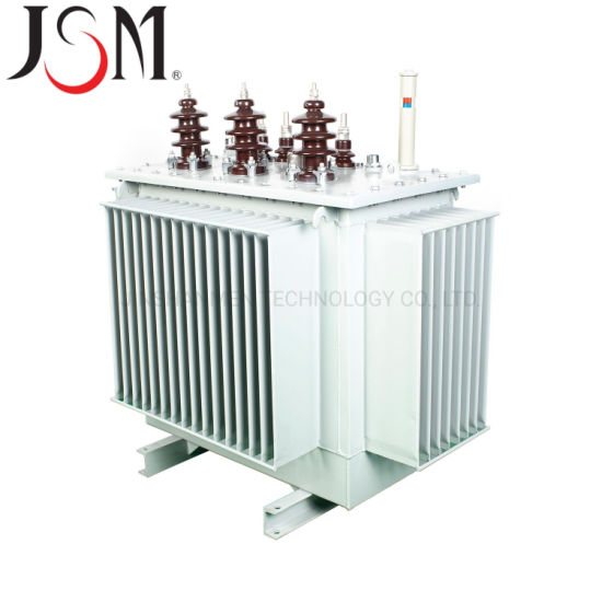 Jsm S9-500kVA/11kv Oil Immersion Transformer Distribution Transformer