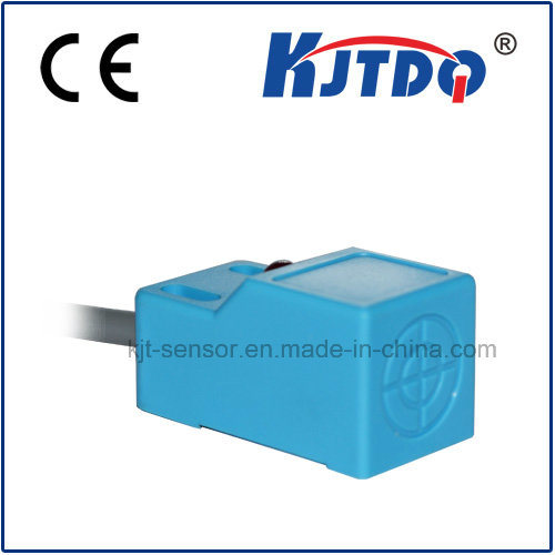 Customized Square Housing F18 Proximity Sensor Inductive Switch