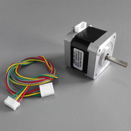 NEMA 17 Stepper Motor Cheaper Mini Magnet Electric Power Generator for Sale Cheap