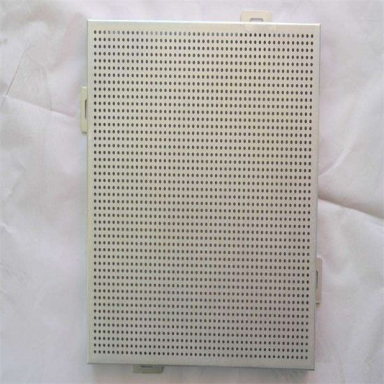 Jiyu High Quality Colors 3mm 4mm PE PVDF Coated Aluminum Single Panel