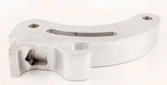 Customized High Precision CNC Machined Parts by China pictures & photos