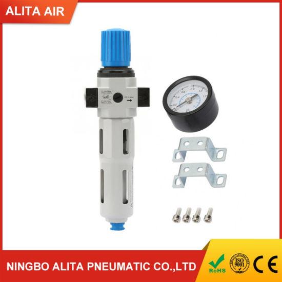 Pressure reducer for Airbrush Tool MINI Regulator valve Compressed air Spot