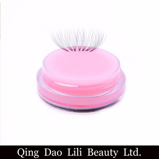 01ccc57719b Tdance Eyelash Extension Supplies Eyelashes Lashes 0.07 0.10mm Thickness  Pre-Fan 3D 4D 5D