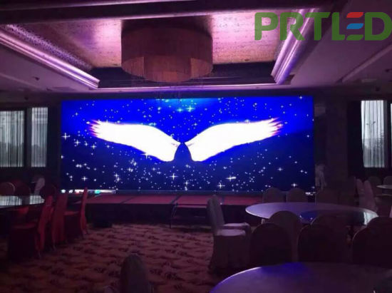 P4, P5, P6.25 Indoor Rental LED Display with Die-Casting Panel 500*500mm/500*1000mm pictures & photos