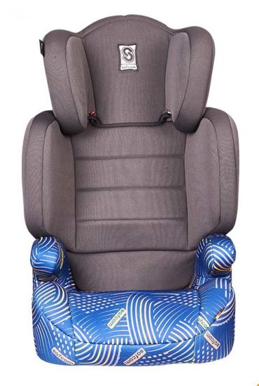 ECE R44/04 Approved Baby Child Car Seat for Group 2+3 (15-36KGS) pictures & photos