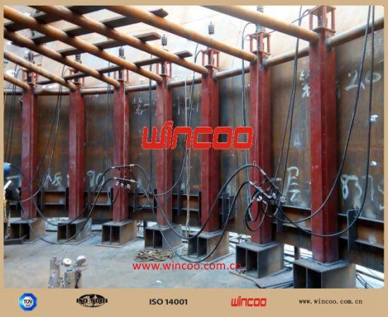 China Hydraulic Lifter for Tank\\Hydraulic Lifting System - China ...
