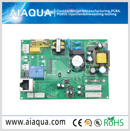 China OEM High Quality Induction Cooker Circuit Board PCBA
