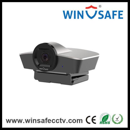 Mini USB 3.0 Conference Camera Fixed Lens Video Camera