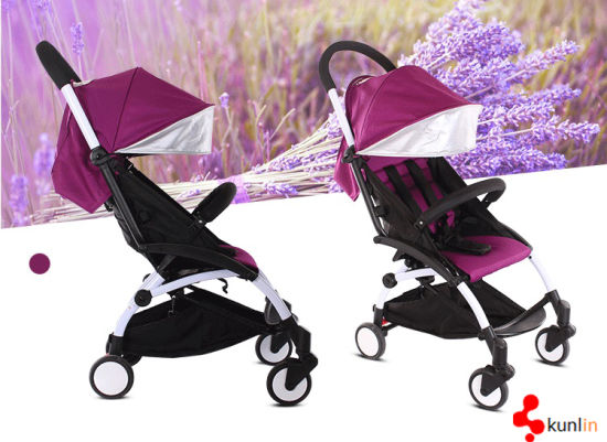 Beautiful Modern Classic Baby Strollers Pram pictures & photos