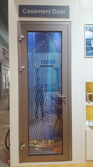 Aluminium Glass Swing Doors French Doorcasement Door China