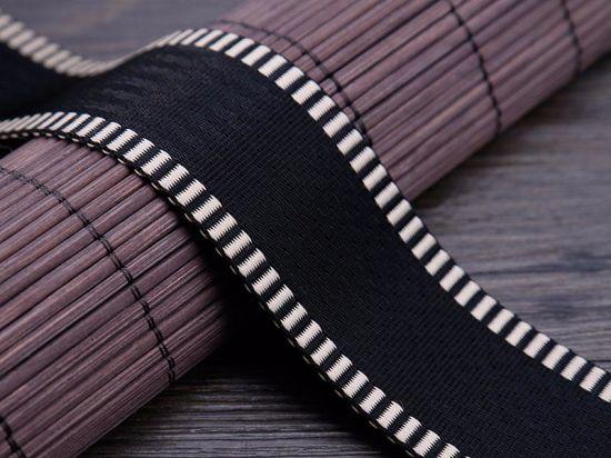 High Quality Nylon Webbing Safety Belt Seat Belt Webbing