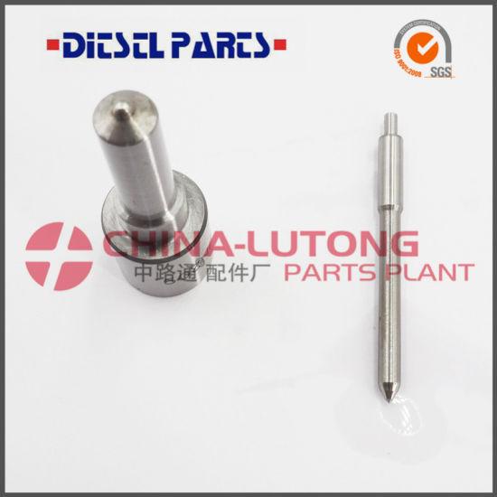 China Isuzu Engine Nozzle-Diesel Injector Nozzle OEM Dlla158pn209