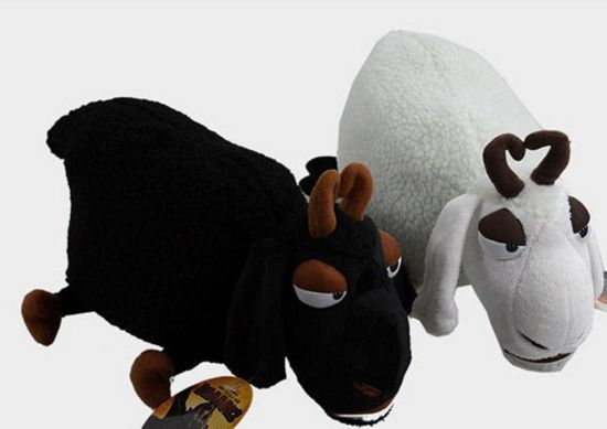 China Cute Black Sheep Plush Toy China Plush Toy Sheep Plush Toy