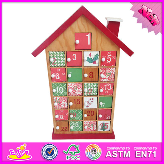 2016 wholesale baby wooden christmas decorations funny kids wooden christmas decorations wooden christmas decorations w02a180