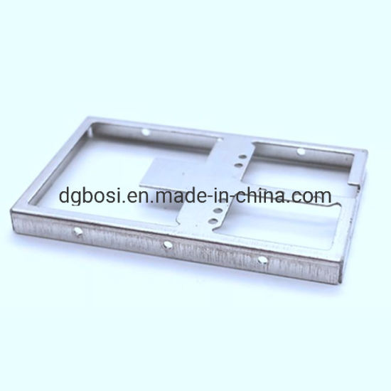 China OEM Nickel Silver Emf Shield Frame for PCB - China Emf
