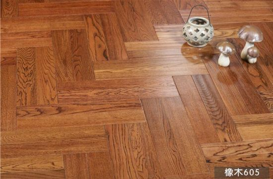 China Hot Sales In Australia Multilayer Solid Oak Wood Flooring