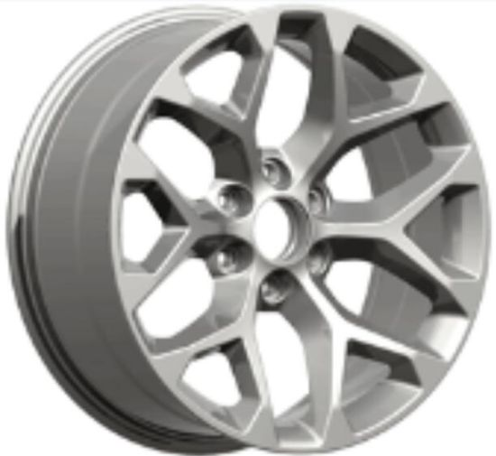 New Fashion Car Alloy Wheel for Brand Cars pictures & photos