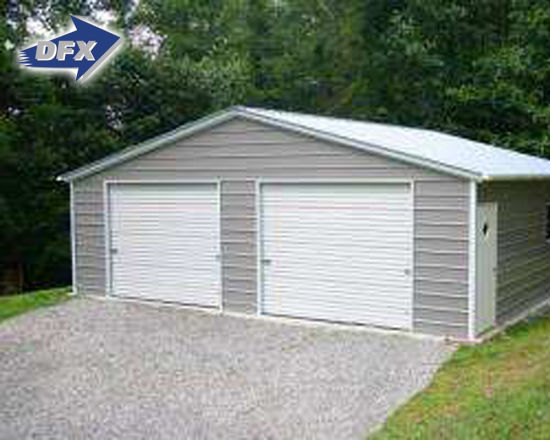 China Low Cost Prefab Steel Structure, What Is The Cost Of A Prefab Garage