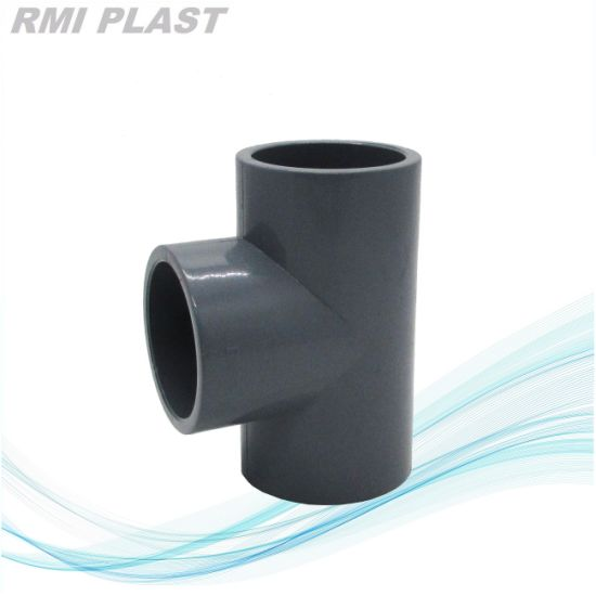 Plastic Pipe Fitting of CPVC Blind Flange pictures & photos
