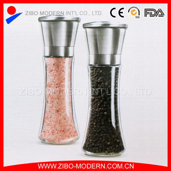 Salt and Pepper Grinder of Pepper Mill and Salt Mill pictures & photos