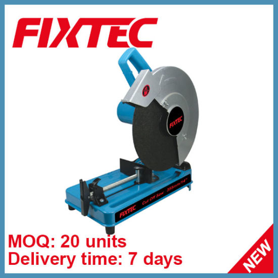 Electric Saw 2000W Cut off Saw 355mm Metal Cutting Machine Electric Cut-off Machine