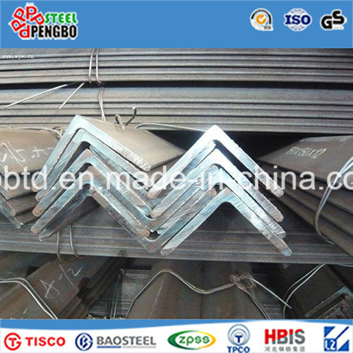 Ss400 Q235B Equal Angle Bar Unequal Angle Steel pictures & photos