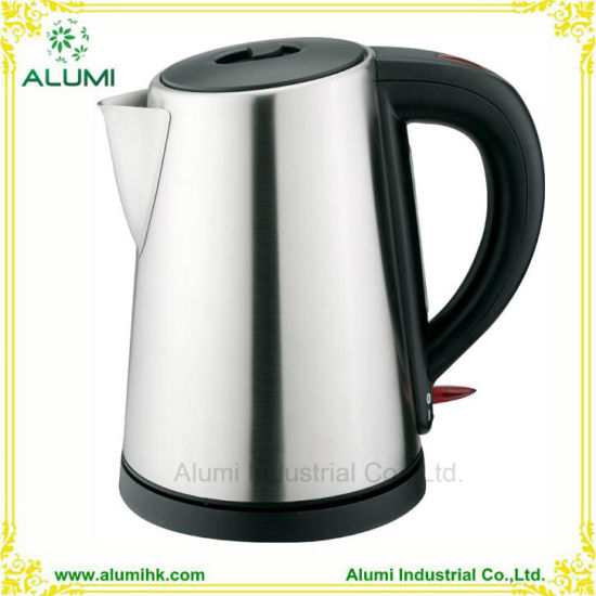 1L 304 Stainless Steel Auto Shut-off Hotel Electric Kettle