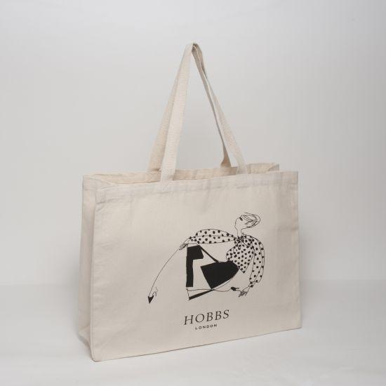 2ead951e2 China 10 Oz Canvas Tote Bag Supersize - China Cotton Bag, Canvas Bag