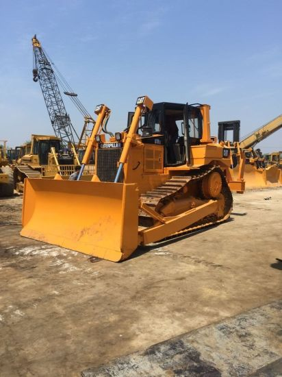 Used Cat D7r Bulldozer, Caterpillar D7r Bulldoz for Sale pictures & photos