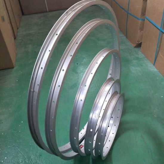 Most Selling 20 Inch Alloy Bicycle Wheel Rims With 36 Spokes