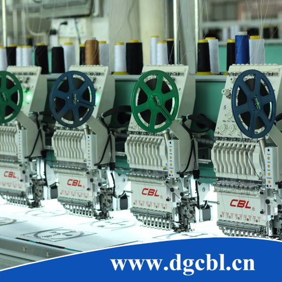 China Best Price Ce Quality Discount Embroidery Machine China Low