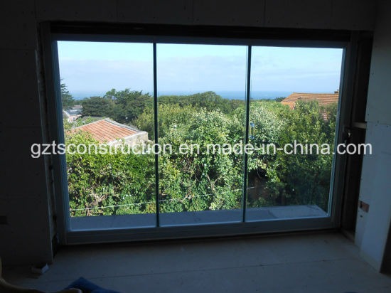 China Frameless Folding Glass Door, Frameless Glass Folding Door ...