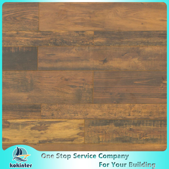 Kok Hardwood Flooring Laminate Matt 09