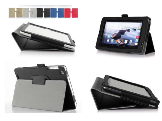 China Fashion Design Leather Case For Hp 8 1401 Tablet China Tablet And Leather Case For Tablet Price