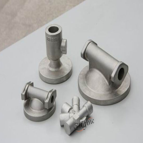 Lost Wax Casting Stainless Steel Machine Hardware pictures & photos