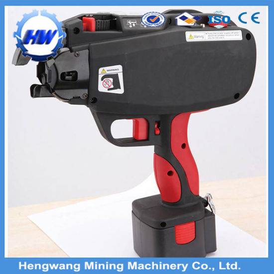 China Li-ion Rebar Tying Wire Tool/Automatic Rebar Tying Tool ...