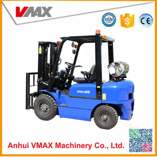 Astounding Vmax 2 0T China New Diesel Forklift With Ce Certificate Ibusinesslaw Wood Chair Design Ideas Ibusinesslaworg