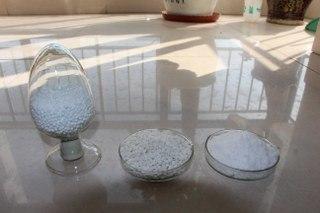 China Bulk Crystal, Granular Form of Fertilizer Ammonium Sulphate