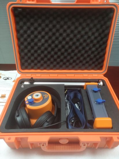 High Performance Prelocator Cable Fault Tester Underground Cable Fault Distance Locator Cable Tracker Pinpointer