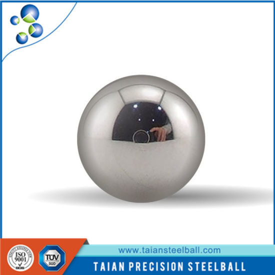Steel Ball 40mm in High Quality pictures & photos